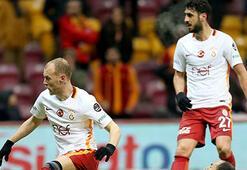 Galatasaray kritik Rize virajında