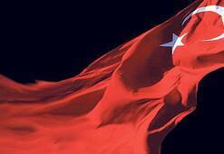 Sayfalar Türk bayrağı