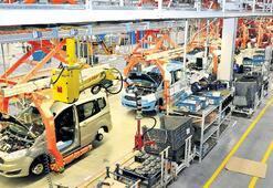 Otomotiv üretimde yeni tarih yazdı