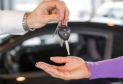 Avrupada otomobil satışları yüzde 10 arttı