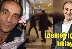 """Dayak yiyen Ersin Korkut değil, Rusyadan sınırdışı edilen mülteci adayı"""" çıktı"""