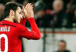 En iyi çıkış yapan futbolcu Hakan Çalhanoğlu