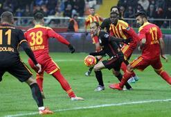 Galatasarayda tarihi hüsran