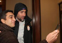 Galatasaray, Rizeye geldi
