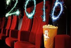 Vizyonda hangı filmler var 1 Ocak 2016