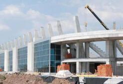 Akhisar Arena yargıya taşınıyor