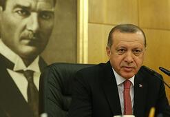 Cumhurbaşkanı Erdoğandan tank saldırısına ilişkin flaş açıklama
