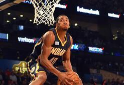NBA smaç yarışmasını Robinson kazandı