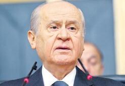 Bahçeli will mit einer Videoaufzeichnung vorsorgen