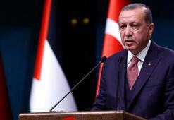 Cumhurbaşkanı Erdoğan: ABden beklentimiz...