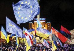 Rusya'dan Ukrayna'ya 3 milyar dolarlık dava