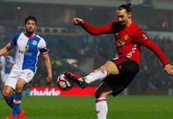 Ibrahimovicin golü turu getirdi