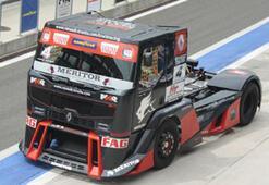 Meritor, FIA Avrupa Kamyon Yarışları Şampiyonası 2012'ye Destek