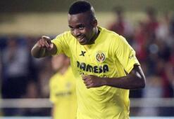 Fernandao ve Bakambunun bu sezonki gol sayısıyla Bursasporu geçti