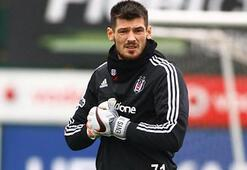 Beşiktaşa Boyko müjdesi
