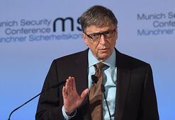 Bill Gates: 30 milyon kişi hayatını kaybedebilir