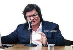 Mimar Emre Arolat: Sistem mimarları ajan olmaya zorluyor