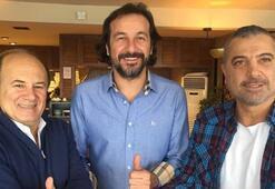 Karşıyaka teknik direktör Yusuf Şimşekle 1,5 yıllık sözleşme imzaladı