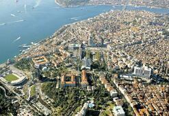 Beyoğlu'nda ev fiyatları uçuşta