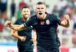 Lukas Podolski en iyilerde