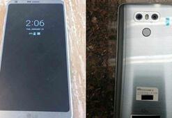 LG G6nın kamera özellikleri ortaya çıktı