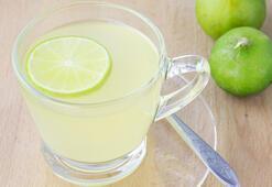 Limonlu su içmenin bilmediğiniz zararları