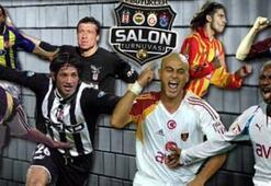 4 Büyükler Salon Turnuvası Galatasaray Trabzonspor maç sonucu: 6-5