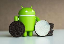 Android 8.0 hangi isimle gelecek