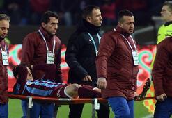 Trabzonsporda Jan Durica şoku