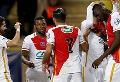 Monaco - St Jean Beaulieu: 10-2
