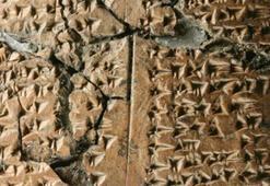 Türkiyede 2,500 yıldır saklı dil bulundu