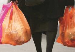 Akla zarar poşet Günde 50 milyon adet tüketim alarm veriyor