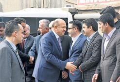 'Kürtlere en çok zulmeden örgüt PKK ve PYD'dir'