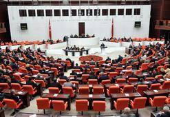 Milyonların beklediği tasarı Mecliste