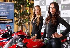 Motobike İstanbul 2017 başlıyor