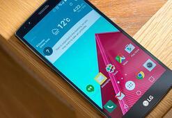 LG G6'nın su geçirmezlik özelliğiyle ilgili yeni video