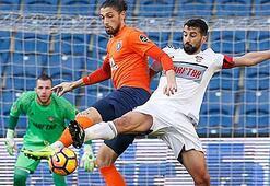 Başakşehir ve Adanaspor PFDKya sevk edildi...
