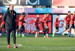 Galatasarayın korktuğu olmadı