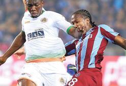Trabzonspor 12den vurdu