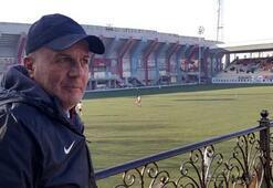 Tekelioğlunun hedefi prestijli Trabzonspor
