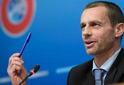 Ceferinden Türk kulüplerini rahatlatan açıklama