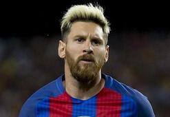 Lionel Messi İstanbul'a geliyor