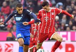 Mainz 05 - Bayern Münih: 0-2