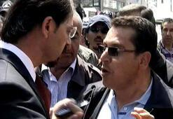 Doktor döven BDPliden polise tehdit