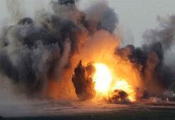 Afganistanda bombalı saldırı: 4 ölü, 20 yaralı