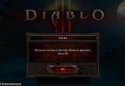 Diablo 3ten kötü haber