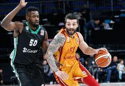 Galatasaray Odeabank-Darüşşafaka: 77-89