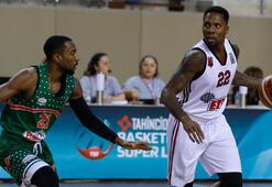 Eskişehir Basket: 80 - Banvit: 81