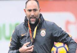 Beşiktaşa Klopp taktiği