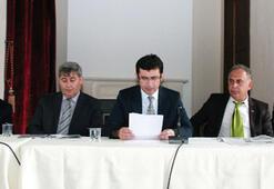 Bergamalı başkanlar 'il komisyonu' kurdu